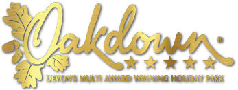 Oakdown Holiday Park Logo
