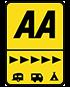 AA 5 pennant award