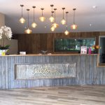 Oakdown Reception
