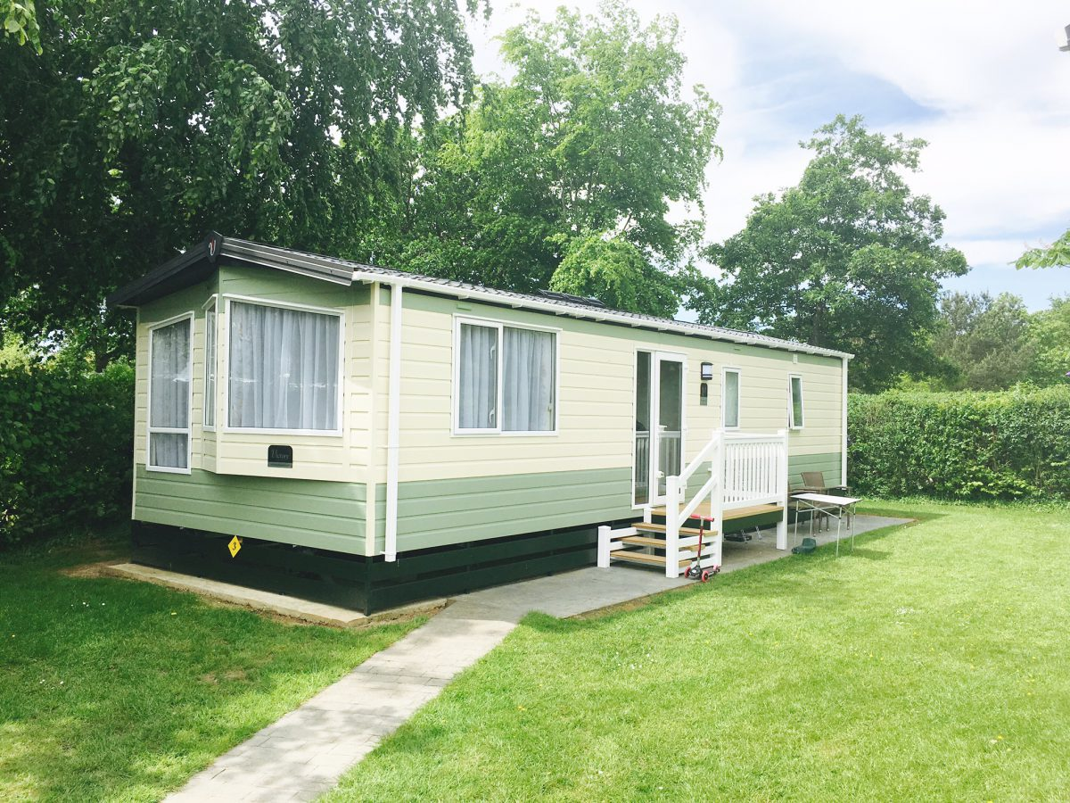 New holiday Home 2016