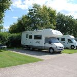 Oakdown Touring PItches, Devon