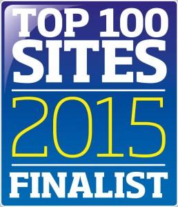 Top 100 2015 Finalist