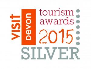 Visit Devon Silver Award 2015