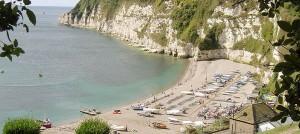 enjoy beach holidays in Devon at Oakdown