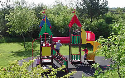 oakdown-playarea