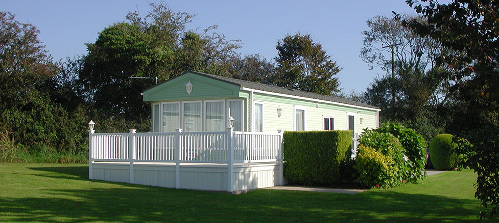 Static caravans for sale in Sidmouth