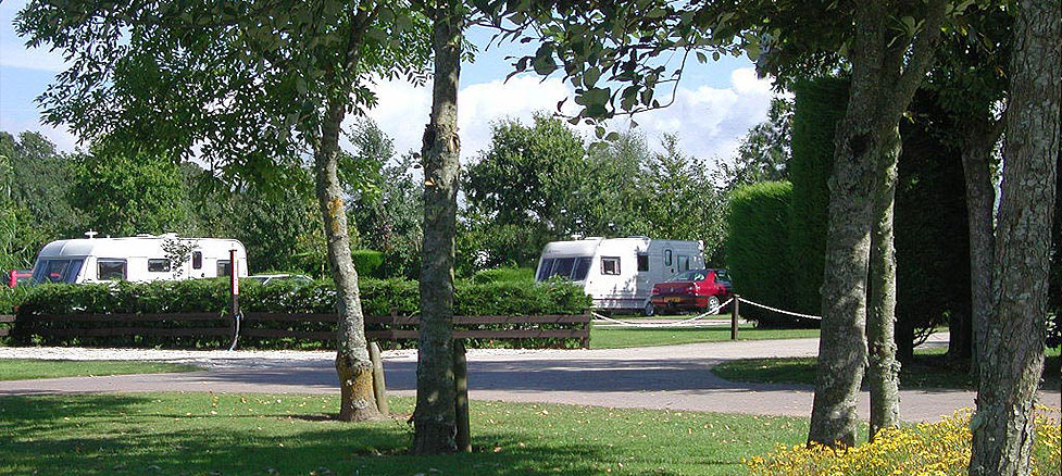 Award winning touring and camping in Sidmouth