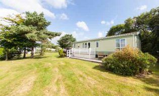 Acorn Holiday Home Park - Sidmouth for sale