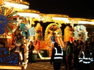 colyton carnival
