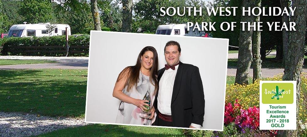 Award Winning Devon Holiday Park Devon Caravan Amp Campsite