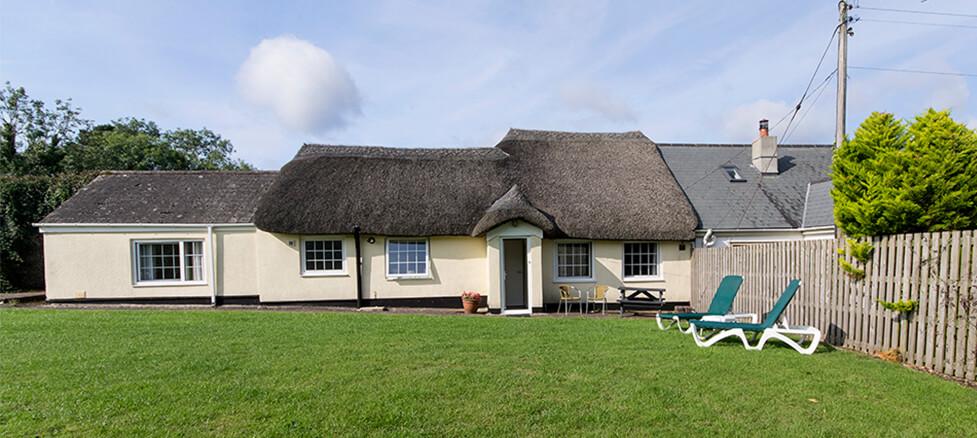 Cottage Holidays at Oakdown