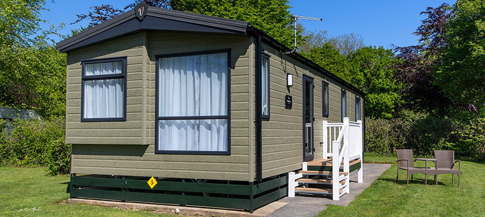 Leisure Lodge at Oakdown