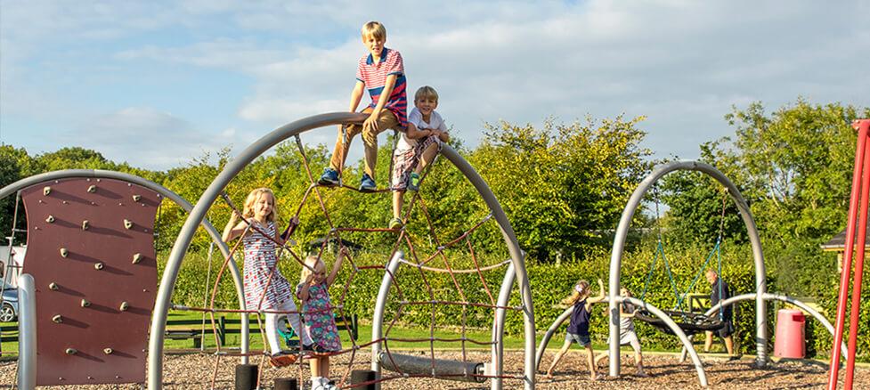 Children's Play Park