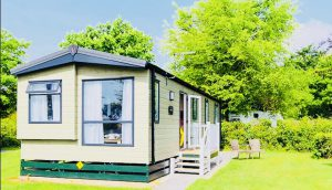 caravan holidays - leisure lodges at oakdown