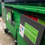 Oakdown recycling