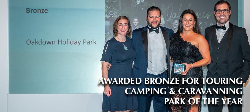 Oakdown-Bronze-Touring-Camping-Caravanning-Park-2019