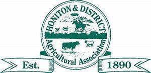 Honiton show 2 logo