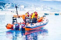 life boat week