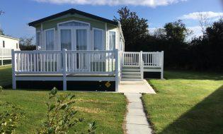 Oakdown holiday park accommodation