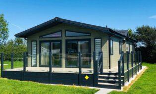 Oakdown holiday park lodges for sale