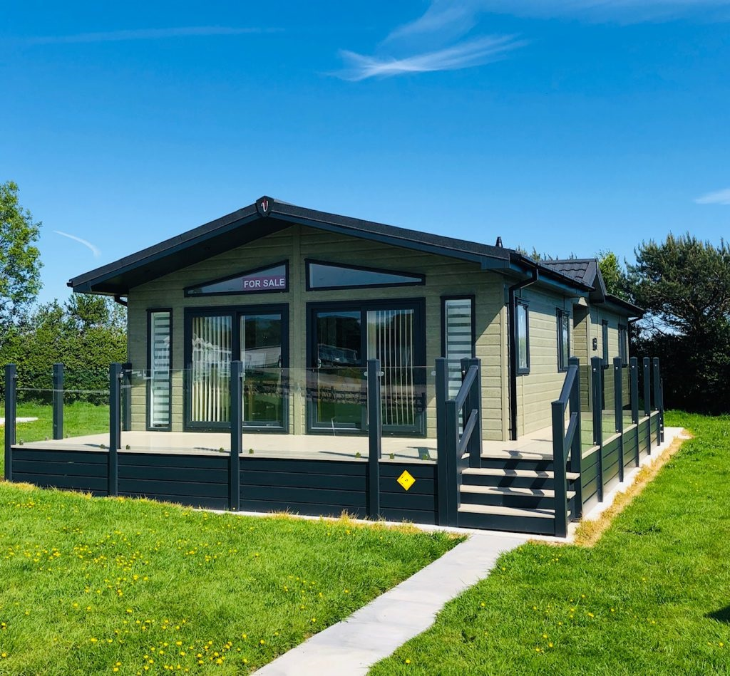 Oakdown holiday park lodges for sale